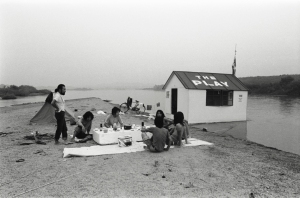 IE - The Play Have a House, 1972
