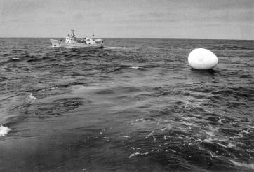 voyage, 1968