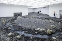 Olafur Eliasson, Riverbed